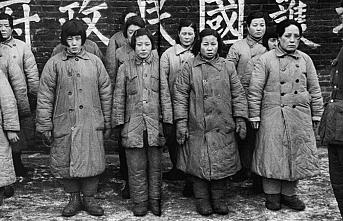 Japon askerlerince istismar edilen Koreli kadınlara tazminat ödemesi açmaza girdi