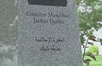 Kanada'daki Müslümanların mezarlık çilesi sona erdi