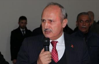 'Kanal İstanbul'u yapmazsak bu bize baskı olur'