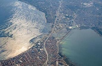 Kanal İstanbul Projesi için ön çalışmada 304 noktada 17 bin metre sondaj yapıldı