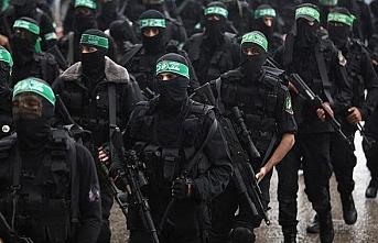 Kassam Tugayları, İsrail'e yönelik güvenlik operasyonunun ayrıntılarını yayınladı