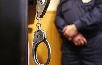 Kırgızistan Yargıtay daire başkanı gözaltına alındı