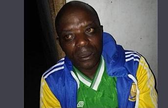 Kongo'da Ruandalı ayrılıkçı lider yakalandı