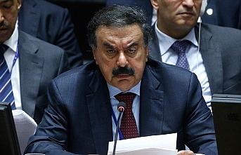 Kuveyt: Körfez krizi mazide kalacak