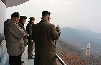 Kuzey Kore'den yeni bir deneme