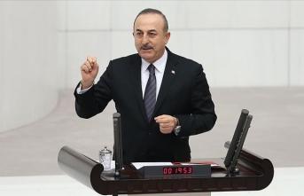 'Libya ile imzalanan mutabakat zaptı önemli bir hamle'