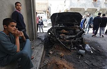 Libya'da 5 şehir Hafter'e karşı seferberlik ilan etti