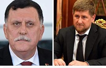 Libya'daki satrançta Putin'in piyonu Kadirov mu olacak ?
