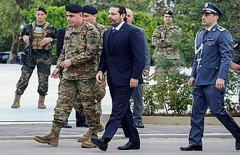 Lübnan'da başbakanı belirleme görüşmeleri Hariri'nin talebi üzerine ikinci kez ertelendi