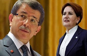 Mahir Ünal'dan Akşener'e 'Milletvekilleri kiralık gönderilemez'