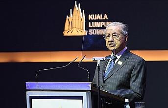 Malezya Başbakanı: Bu zirveyle küçük bir başlangıç yapmayı hedefliyoruz