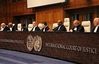 Meksika, Uluslararası Adalet Divanına başvuruda bulunacak