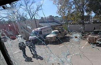 Meksikalı uyuşturucu kartellerinin terör örgütü ilan edilmesi planı beklemeye alındı