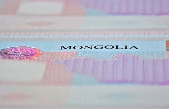 Moğol vizesi 'O' çevrimiçi yayınlanmaya başlayacak