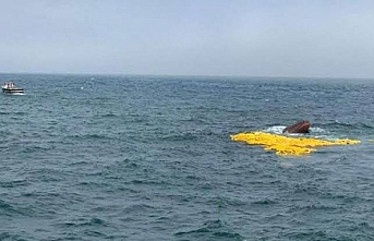 Moritanya'da düzensiz göçmenleri taşıyan tekne battı: Onlarca ölü var