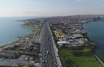 Murat Kurum: Kanal İstanbul boğazı kurtarma projesidir