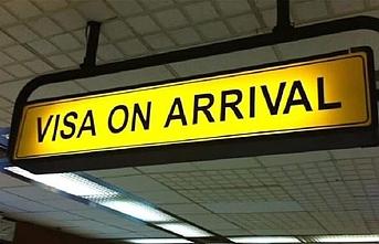 Nijerya'dan dev adım...Tüm Afrikalılara kapıda vize verecek