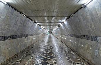 Özbekistan'da metro inşaatındaki göçükte ölü sayısı 5'e çıktı