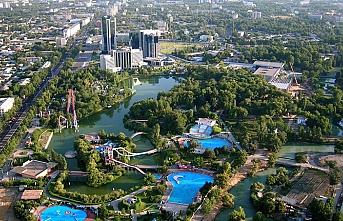 Özbekistan'da metropol kayıt sistemi tartışılıyor