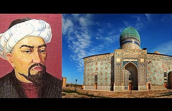 Özbekistan ve Kazakistan Hoca Ahmed Yesevi için bir araya gelecek