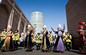 Özbeklerin Lazgı dansı, UNESCO İnsanlığın Somut Olmayan Kültürel Miras Listesi'nde