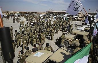 Reuters: Türk şirketlerini Libya'da SMO askerleri koruyacak