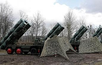 Rusya'dan alınacak yeni S-400 füzelerinin teslim tarihi hakkında açıklama