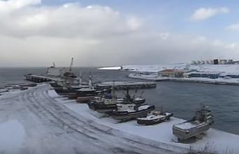 Rusya, Japonya'ya ait 5 balıkçı teknesine el koydu