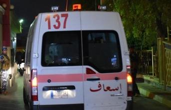 Salihi'nin Özel Kalem Müdürü'nün evine el bombalı saldırı