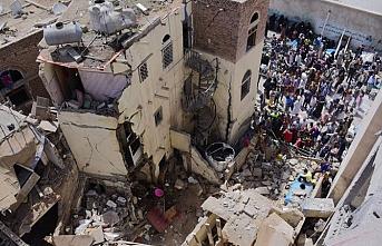 Sana'da görüşmeler yaparken Hudeyde'de çatışma çıktı