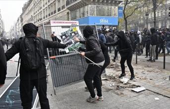 Sınır Tanımayan Gazetecilerden, Fransız polisine 'gazetecilik faaliyetlerine saygı duy' çağrısı