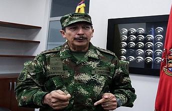 Sivillere saldırdığı iddia edilen Kara Kuvvetleri Komutanı istifa etti