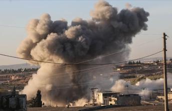 SMDK'dan uluslararası topluma İdlib saldırılarını durdurma çağrısı