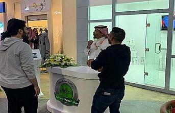 Suudi Arabistan'da muhalifleri ihbar hattı açıldı