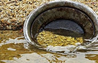 Tacikistan sivillerin altın, gümüş ve değerli taş madenciliği yapmasına izin verdi