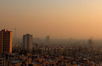 Tahran'da hava kirliliği nedeniyle okullar 3 gün daha tatil