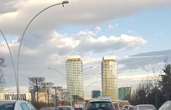 TOGO kuleleri Ankara'yı karıştıracak