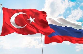 Türk ve Rus heyetler ortak adımları ve iş birliği konularını görüşecek