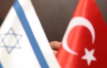 'Türkiye, Avrupa'ya doğal gaz transferi için İsrail'le müzakereye hazırız'