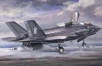 Türkiye'nin ortağı olduğu F-35'lere talip yine diğer ortak