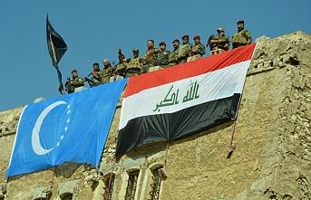 Türkmenler Irak Bağımsız Yüksek Seçim Komiserliğinde temsil edilmek istiyor