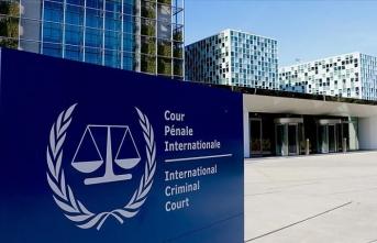 Uluslararası Ceza Mahkemesi'nden İsrail hakkında önemli karar!