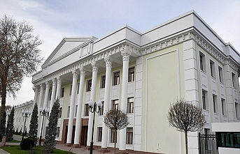 Uluslararası İlişkiler Moskova Devlet Enstitüsü'nün ilk şubesi Özbekistan'da açıldı