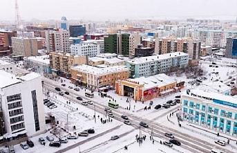 Yakutistan'daki Kırgız diasporasının liderinin yasa dışı göç kanalı düzenlediği iddia edildi