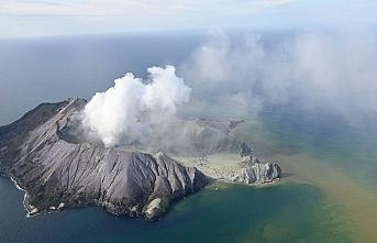 Yeni Zelanda'daki yanardağ patlamasında ölü sayısı 19'u buldu