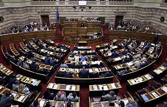 Yunan Parlamentosunda İslam'a hakaret!