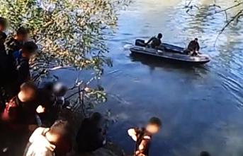 Yunanistan'dan skandal hareket: Göçmenleri Türk topraklarına bıraktılar