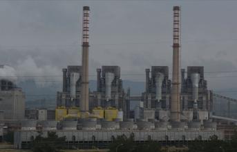 '5 termik santral tamamen kapatıldı'
