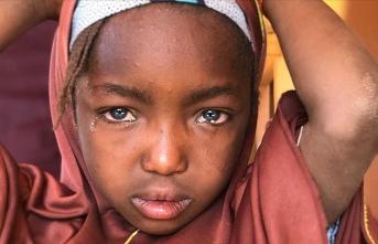 AA'nın hikayesini duyurduğu Nijerli Rukiye'ye Türk gençlerden süresiz ilaç desteği