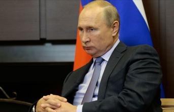 AB Konseyi Başkanı Michel, Putin ile Libya'yı görüştü